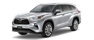 Toyota Highlander 2017 LIMITED