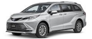 Toyota Sienna 2018 XLE Leather