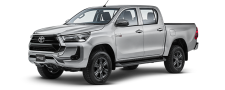 Toyota Hilux 2018 Doble Cabina Base
